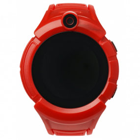 Smart Baby Watch Q360 GARSline красные