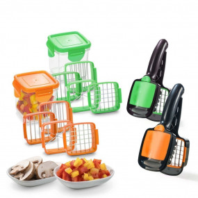 Овощерезка Nicer Dicer Quick Set 5 in 1