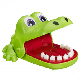 Игрушка Зубастик - Crocodile Dentist